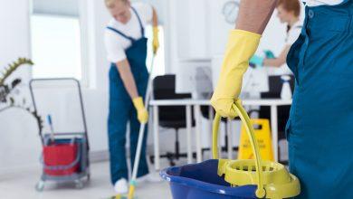Photo of افضل شركة تنظيف فى القصيم